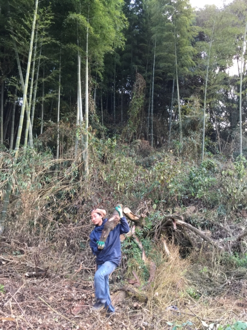 熊本の古民家に住み始めて3年。初めて兄家族を招待できた話。